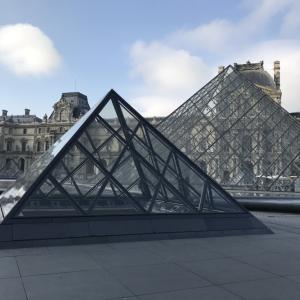 #73 フランス観光1《概要とパリ市内》