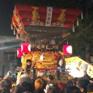206.若い人が動かすタイコ(月刊「祭」2019.10月6号)