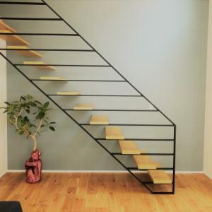 注文住宅で採用したい⑤! リビング階段の4つのメリットと3つのデメリット
