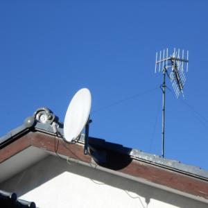 アンテナ?光?ケーブル?【注文住宅】テレビを見る方法のメリットデメリットと実例