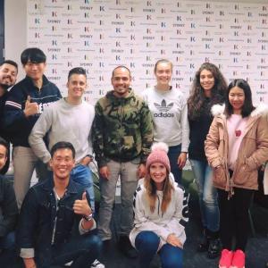 『オンライン英会話』EFイングリッシュライブで留学を追体験しよう!