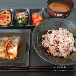 Konoha料理日記 サバの味噌煮