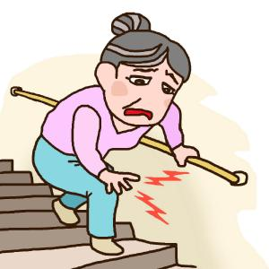 膝痛の原因も人それぞれ違う!