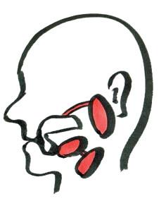 唾液過多症の辛い症状は東洋医学で改善!