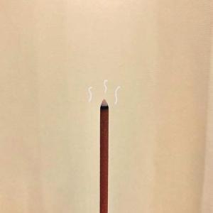 当院で使用するお線香について