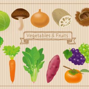 東洋医学から学ぶ「食材の選び方」について