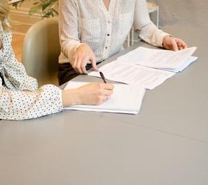初回失業認定日の流れはどんな感じ?同日に職業相談を受けるのがオススメ!