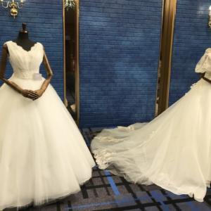 【体験談】ホテルニューオータニ東京の結婚式衣装合わせ。予約は早めに!