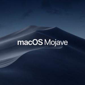 【Hackintosh】ASRock DeskMini 110にmacOS 10.14 Mojaveをインストールする夢を見た