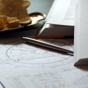 西洋占星術のハウスとは