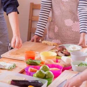【オンラインサロン】料理も動画で学ぶ時代