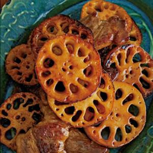 10月出版のオレンジページは「秋野菜の和ごはん」