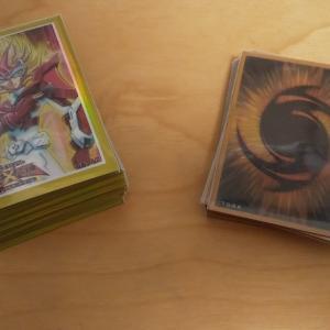アカイトラの遊戯王カード占い詳細