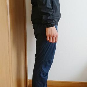 『Teton bros.』驚異的に軽く伸縮性抜群で足さばきを邪魔しないティートンブロス ウインドリバーパンツ|Teton Bros Wind River Pant