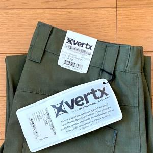 『VERTX』PHANTOM LT MENS TACTICAL PANTS|デザインはアークテリクス社との共同デザイン|ゼロから始めるミリタリー登山