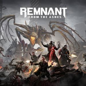 Remnant: From the Ashes グラフィック設定ごとのパフォーマンス比較