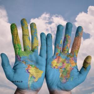 With コロナ、After コロナの時代における今後の世界情勢と投資スタンス