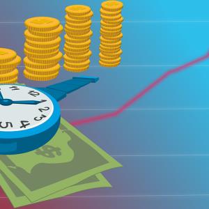 お金は時間の関数って知っていますか?