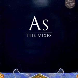 George Michael & Mary J. Blige / As (UK 12`CJ Mackintosh Remix) 99