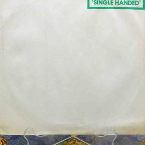 Haywoode / Single Handed (UK Promo 12`Special Dance Mix) 83