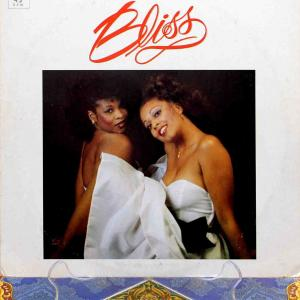 Bliss / Groovin (US 12`Special Long Version) 82