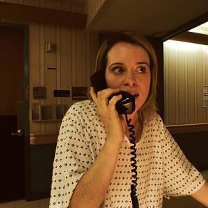 『アンセイン 狂気の真実』感想~全編iPhoneで撮影。あのホラー映画の引用も?