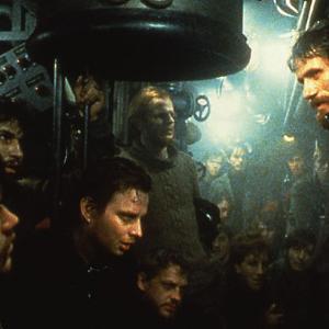 『U・ボート』感想~潜水艦ものの名作