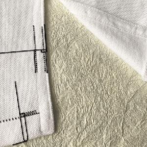 裾引き縫い(始末)