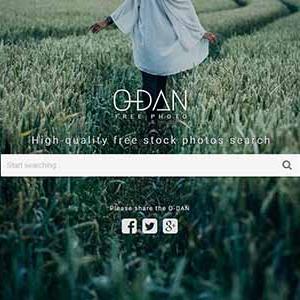 【迷う必要なし】ブログに使える超おすすめ無料画像サイト