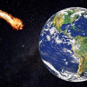 約100年前の隕石衝突「ツングースカ大爆発」が再発する確率