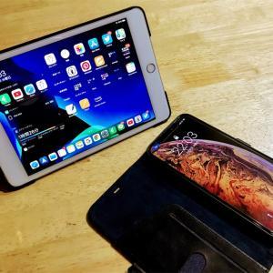 iPad mini 購入。一ヶ月以上使ってみての感想