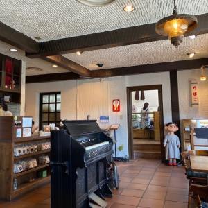 46年続く喫茶店