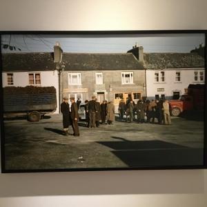 「Ireland in Focus」展 – アイルランド国立博物館コリンズ・バラック
