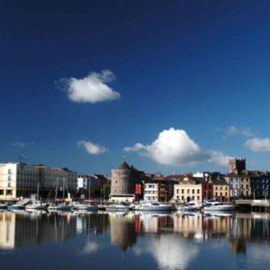 国内を旅行しよう! アイルランドに新しくできた博物館