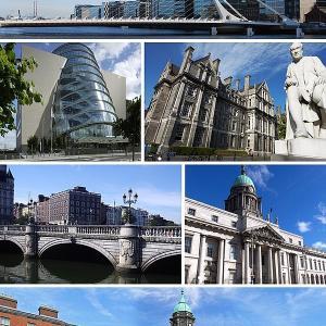 世界の住みやすい都市ランキング: ダブリンは51位