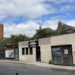 ダブリン市がスミスフィールドの2つの不動産を35,000ユーロで売却