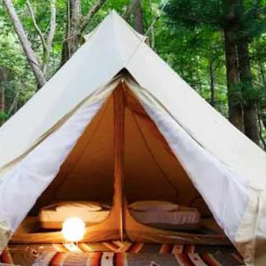 寒い季節にキャンプで気をつけたい事