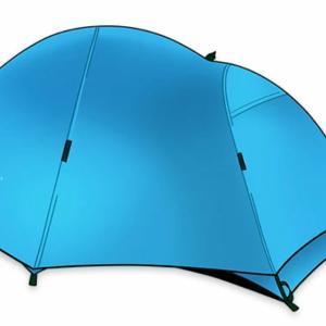えー改めて見ると意外と欲しいテントがない件・・・