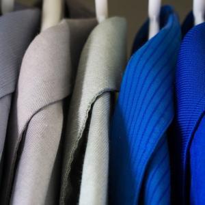 洋服を手放す時に考える4項目