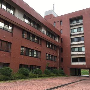 聖地巡礼金沢大学