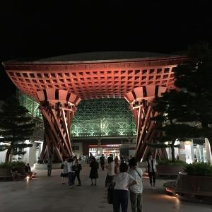 金沢駅と芸術21点どれが好き?