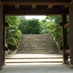 姫路城観光の所要時間の目安