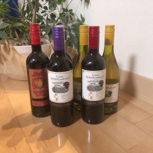 ワイン祭り♡普通に買い物で使うのは勿体ないポイント!