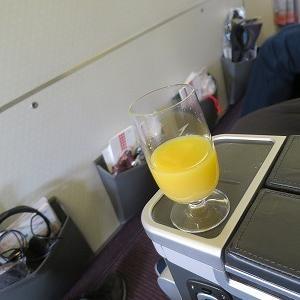 オーストリア航空 プレミアムエコノミーに乗る~両親連れて海外旅行(オーストリア編)~