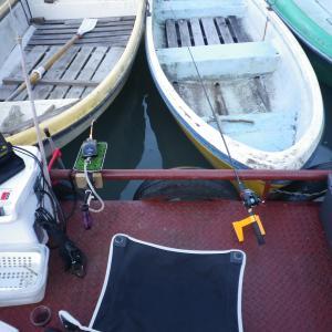 神流湖ワカサギ釣り2020.11.24(^-^)