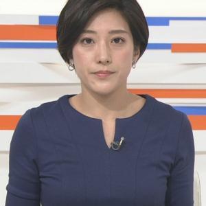 【ニュース7】上原光紀