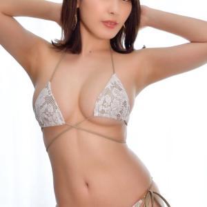 金子智美:元AKB48のグラドルが新作DVD発売 大胆水着で「今年は勝負の年」