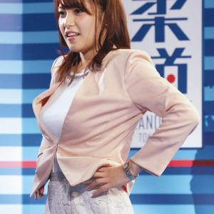 テレビ東京・鷲見玲奈アナが3月末退社 セント・フォース入りへ