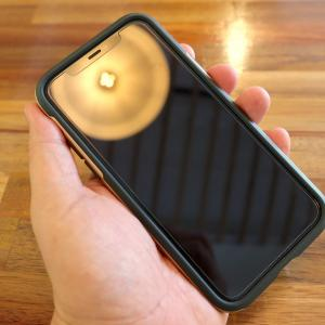 iPhone 11 Pro のスマホケースはやっぱりSpigenがオススメ