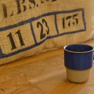 コーヒーは浅煎りでフルーティーなものが好き、のようです。